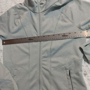 L.L. Bean Jackets & Coats - LL Bean Stretch Running Exercise Jacket Small